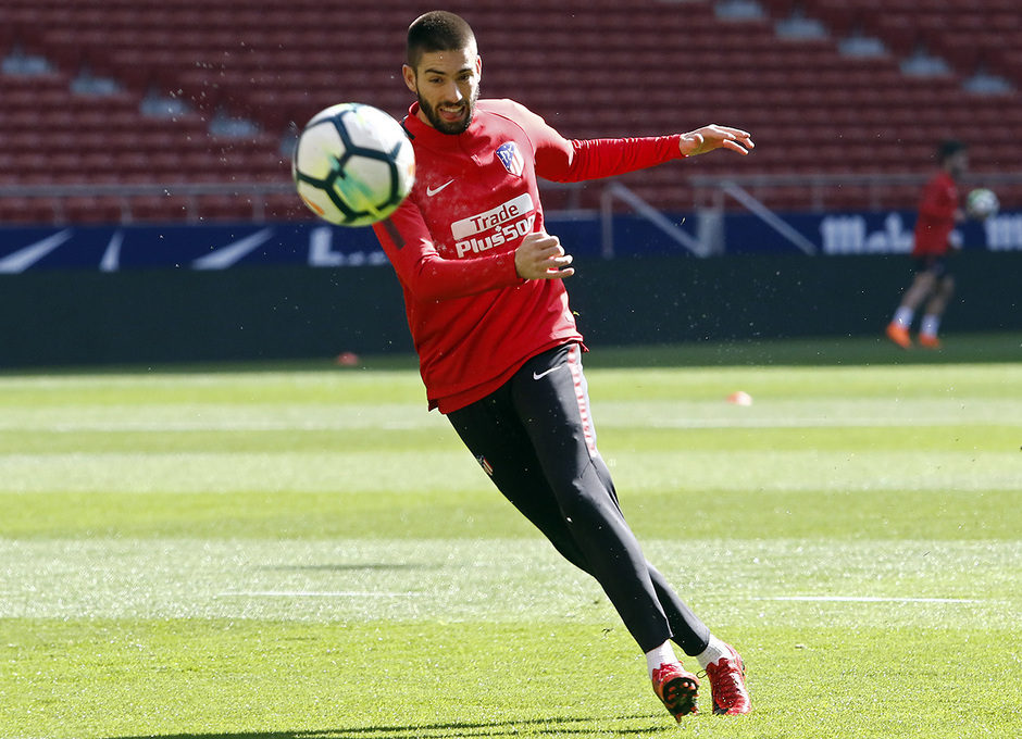 Temporada 17/18 | 16/02/2018 | Entrenamiento | Carrasco