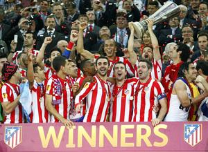 Gabi 400 partidos   Europa League 2012