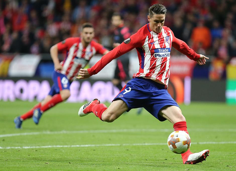 Temp 17/18 | Atlético de Madrid - Arsenal | Vuelta de semifinales Europa League | Torres 400