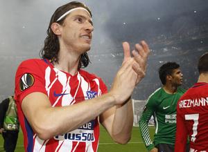 Temporada 17/18 | Final de Lyon de la Europa League | Olympique de Marsella - Atlético de Madrid | fILIPE