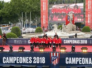 Temp 17/18   Atlético de Madrid y Atlético de Madrid Femenino   18-05-18   Academia   Prebenjamín A