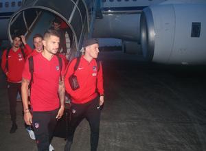 Temp. 17-18 | Atlético de Madrid en Nigeria | Vitolo y Gameiro