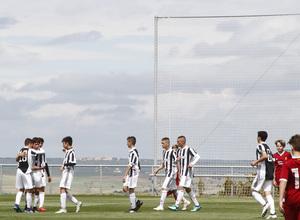 Wanda Football Cup   Juventus - Liverpool