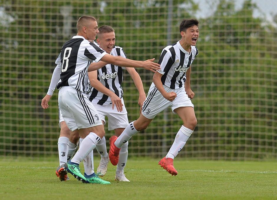 Wanda Football Cup | Juventus