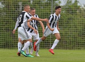 Wanda Football Cup   Juventus