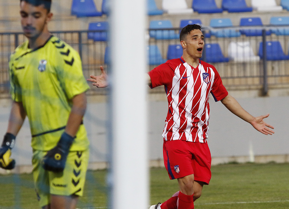 GALERÍA JUVENIL A TRICAMPEÓN: 14 | Copa de Campeones: Tenerife