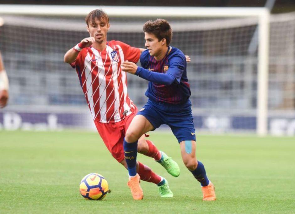 GALERÍA JUVENIL A TRICAMPEÓN: 22 | Copa del Rey, FC Barcelona