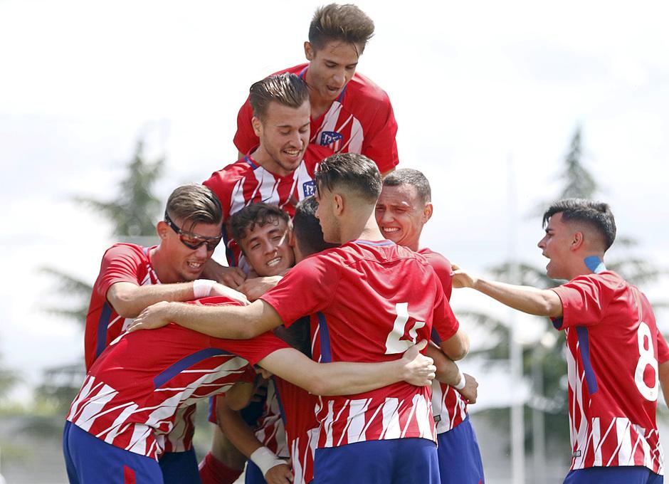 GALERÍA JUVENIL A TRICAMPEÓN: 24 | Copa del Rey, Athletic