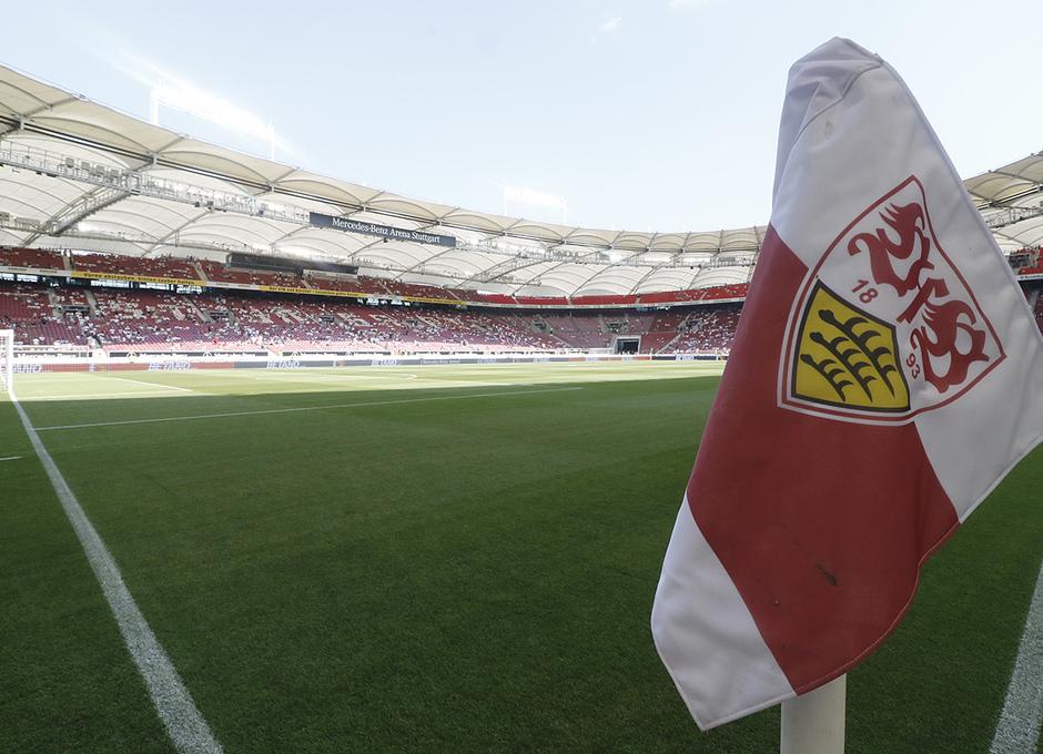 Temporada 2018-2019   Stuttgart - Atlético de Madrid   Merceces Benz Arena