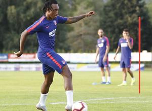 Temporada 2018-2019 | Brunico | Entrenamiento | Gelson