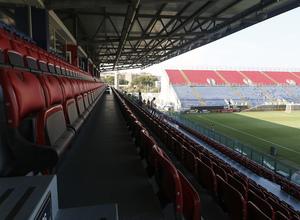 Temporada 2018-2019   Cagliari-Atlético de Madrid   Sardegna Arena