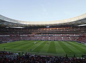 Temporada 2018-2019    Atlético de Madrid - Rayo Vallecano