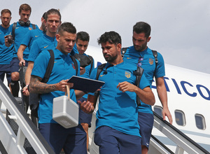 Temporada 2018-2019   Llegada a Mónaco   Grupo
