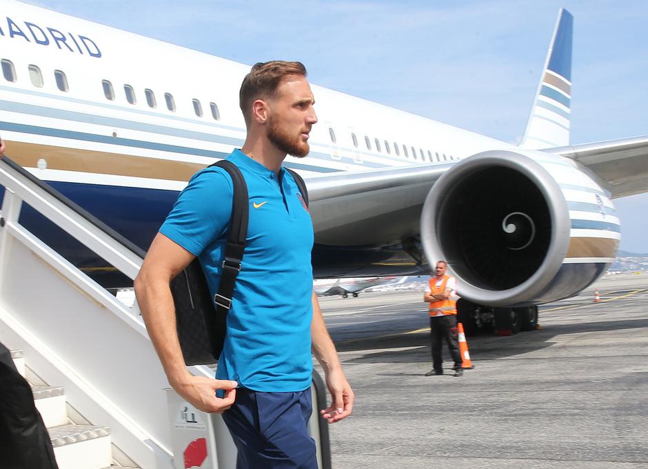 Temporada 2018-2019 | Llegada a Mónaco | Oblak