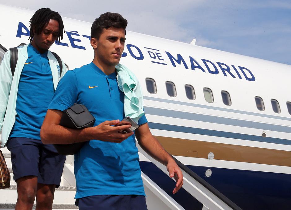 Temporada 2018-2019 | Llegada a Mónaco | Rodrigo y Gelson