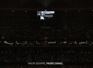 Temporada 2018-2019 | Atlético de Madrid- SD Huesca | Wanda Metropolitano Padre Daniel