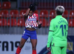 Temp. 18-19 | Atlético de Madrid Femenino-Levante UD. Ludmila
