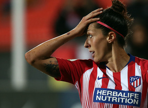 Temp. 18-19 | Atlético de Madrid Femenino-Levante UD. Jenni