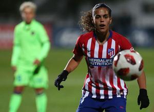 Temp. 18-19 | Atlético de Madrid Femenino-Levante UD. Falcón