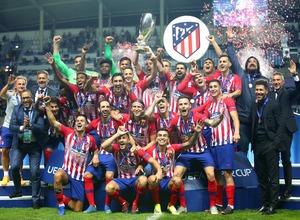 Temporada 18/19 | Supercopa buena