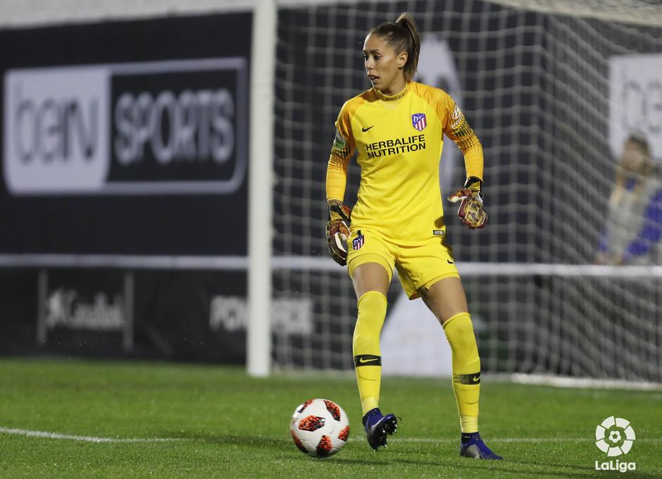 Temporada 2018-2019 | Atlético de Madrid Femenino - Valencia | Lola