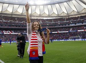 Temporada 2018-2019 | Atlético de Madrid - Alavés | Leire Peña