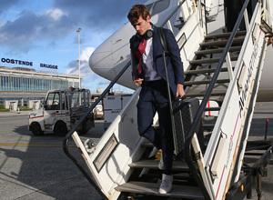 Temporada 2018-19 | Llegada a Brujas | Griezmann
