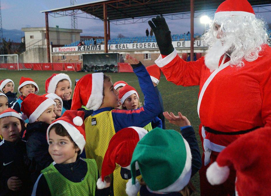 Navidad Prebenjamines 4