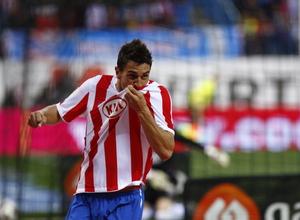 Temporada 18/19 | Koke 400 partidos | Primer gol vs Sevilla