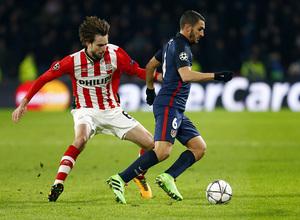 Temporada 18/19 | Koke 400 partidos | 250 partidos vs PSV