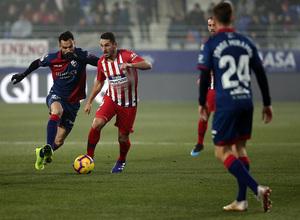 Temp. 18-19 | Huesca - Atlético de Madrid | Koke