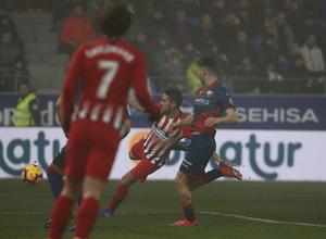 Temp. 18-19 | Huesca - Atlético de Madrid | gol Koke