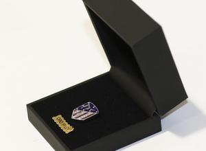 Acto de imposición de insignias de Oro y Oro y Brillantes a nuestros socios con 50 y 65 años |