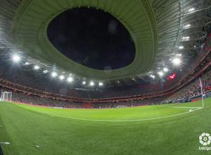 Temporada 2018-2019 | Copa de la Reina | Athletic - Atlético | San Mamés