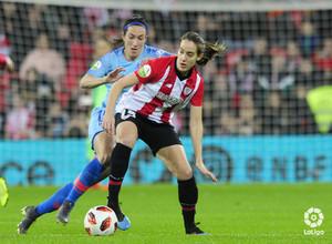 Temporada 2018-2019 | Copa de la Reina | Athletic - Atlético | Meseguer
