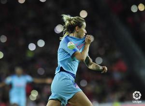 Temporada 2018-2019 | Copa de la Reina | Athletic - Atlético | Sosa