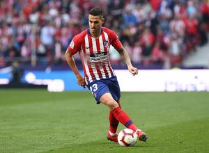 Temporada 18/19 | Atlético de Madrid - Leganés | Vitolo