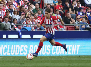 Temporada 18/19 | Atlético de Madrid - Leganés | Solano