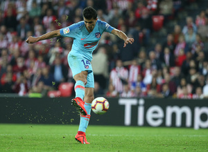 Temp. 18-19 | Athletic Club - Atlético de Madrid | Rodrigo