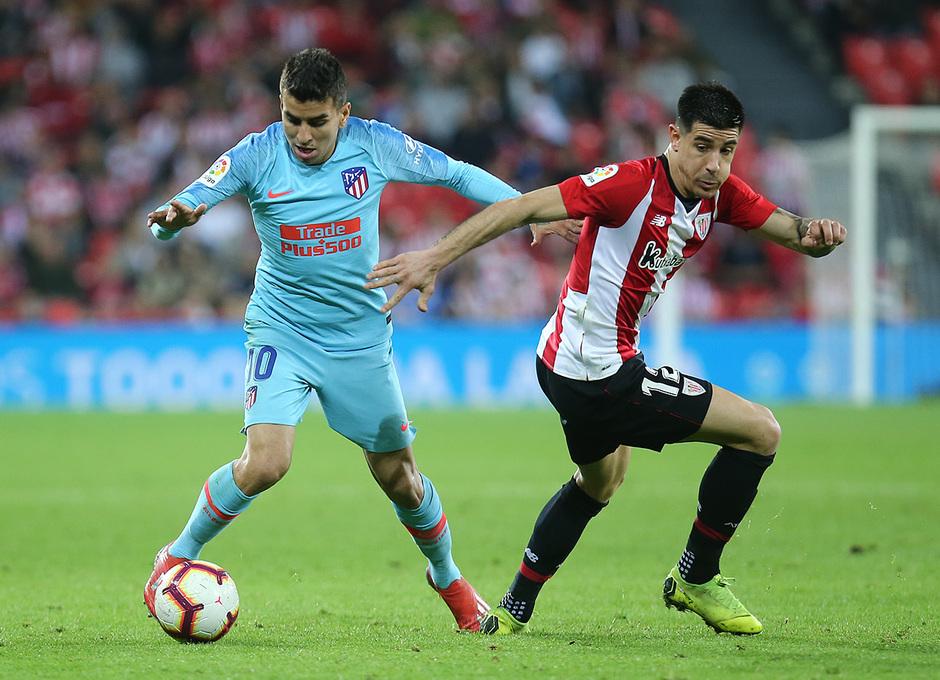 Temp. 18-19 | Athletic Club - Atlético de Madrid | Correa