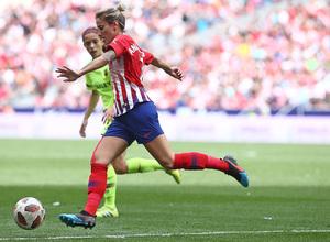 Temporada 18/19 | Atlético de Madrid Femenino - FC Barcelona | Sosa