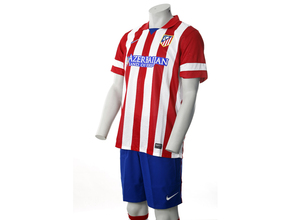 Temporada 2013-2014. Primera equipación.