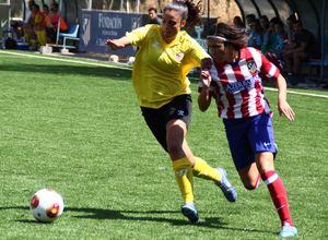 Temporada 2013-2014. Ana Borges se marcha de su marca hispalense