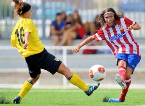 Temporada 2013-2014. Borges lo intentó durante todo el partido