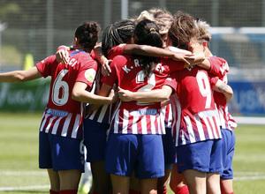 Temporada 18/19 | Real Sociedad - Atlético de Madrid B | Gol