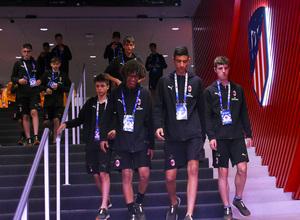 Wanda Football Cup | Tour Wanda Metropolitano
