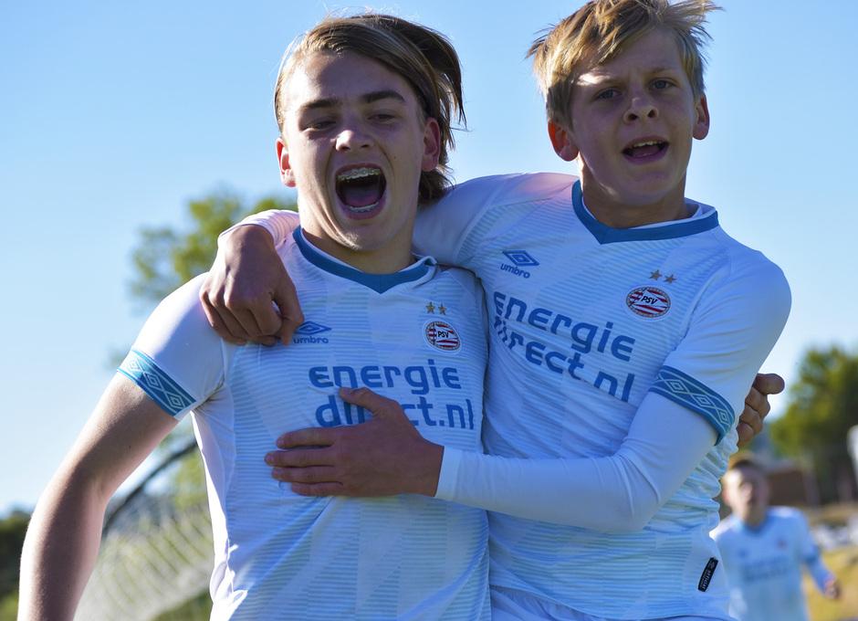 Wanda Football Cup 2019   PSV Eindhoven