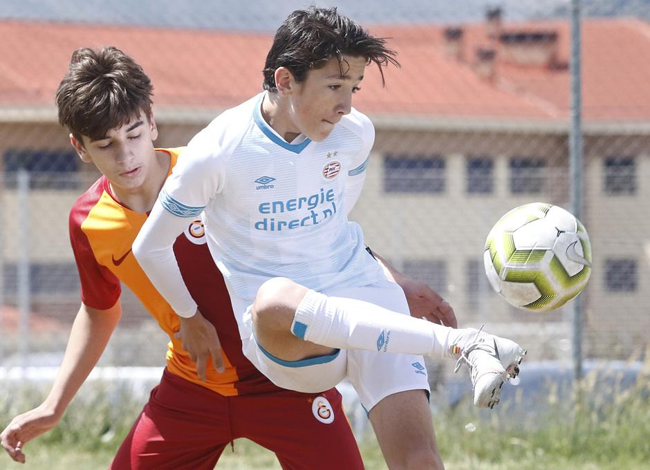 Wanda Football Cup   PSV - Galatasaray