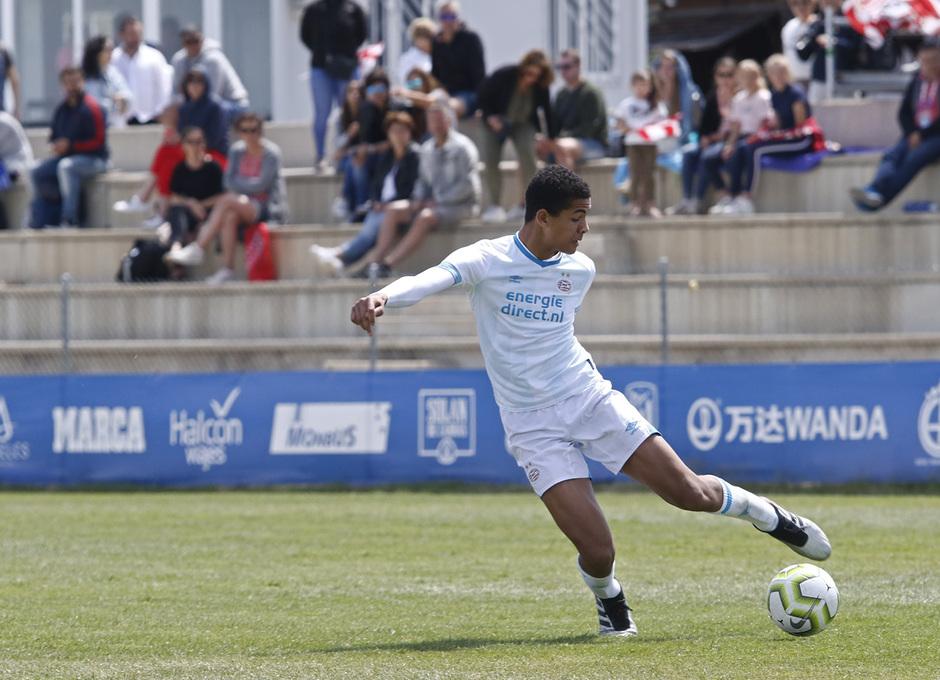 Wando Football Cup 18/19 | PSV