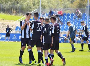 Wanda Football Cup   PAOK - Leicester